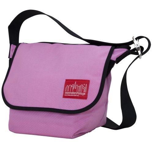 Manhattan Portage Unisex-Adult Vintage Messenger SM Bag