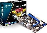 ASRock Motherboard Micro ATX DDR3 1
