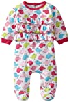 Lamaze Baby-girls Newborn 1 Piece Sle…