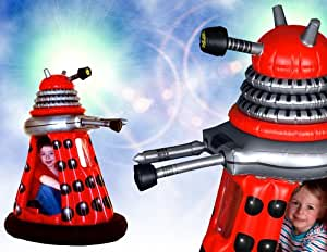 Dr Who Ride On Dalek