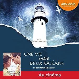 Une vie entre deux océans Audiobook
