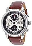 Bulova Accutron Gemini Men's Automatic Watch 63C010
