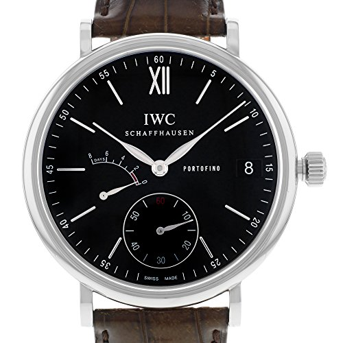 iwc-portofino-5101-02-gents-brown-calfskin-stainless-steel-case-automatic-watch