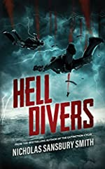Hell Divers (Hell Divers Trilogy Book 1)