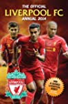 Official Liverpool FC Annual 2014 (An...