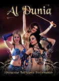 Al Dunia: Spectacular Bellydance Performances [DVD] [Import]