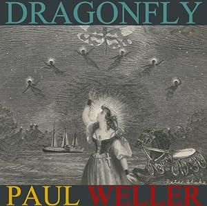"""Dragonfly [12"""" VINYL]"""
