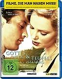 Image de Gottes Werk und Teufels Beitrag [Blu-ray] [Import allemand]