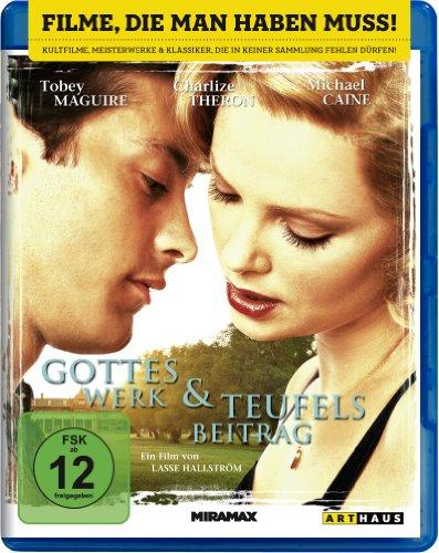 Gottes Werk und Teufels Beitrag [Blu-ray]