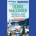 Midnight Sons, Volume 3: Falling for Him, Ending in Marriage, Midnight Sons and Daughters (       UNABRIDGED) by Debbie Macomber Narrated by Dan John Miller