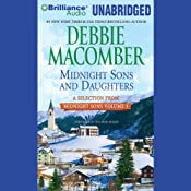 Midnight Sons, Volume 3: Falling for Him, Ending in Marriage, Midnight Sons and Daughters | [Debbie Macomber]