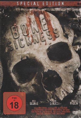 Bone Sickness [Special Edition] [Edizione: Germania]