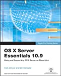 Apple Pro Training Series: OS X Serve...