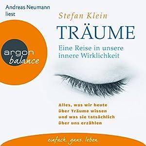 Träume Audiobook