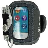 Runalyzer Sport Armband Brassard pour iPod Nano 7 Gris
