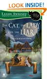 The Cat, the Lady and the Liar (Cats in Trouble Mysteries)