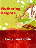 Image of Wuthering Heights (illustrated) (eMagination Masterpiece Classic)