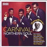 echange, troc Compilation - Carnival Northern Soul