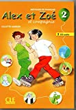 Alex ET Zoe ET Compagnie 2- Nouvelle Edition: CD Audio Pour la Classe 2 (3 CD) (French Edition)
