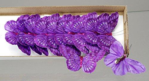 13 29 idea bomboniere per arredamento composizioni for Farfalle decorative per muri