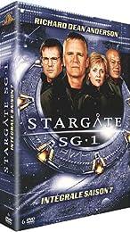 Stargate Sg-1 - Saison 7 - Intégrale - Pack Spécial
