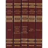 Calvins Commentaries (22 Volume Set) ~ John Calvin