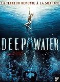 Deep Water 3D Blu ray Combo Blu ray 3D DVD