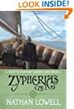 Zypheria's Call (Tanyth Fairport Adventures Book 2)