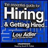 img - for The Essential Guide for Hiring & Getting Hired book / textbook / text book