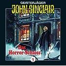 John Sinclair 7: Das Horror-Schloss im Spessart