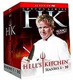 Hell'S Kitchen Season 1-10