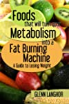 Foods That Will Turn Your Metabolism...