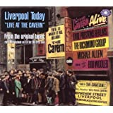Liverpool Today - Live At The Cavernby Various Artists