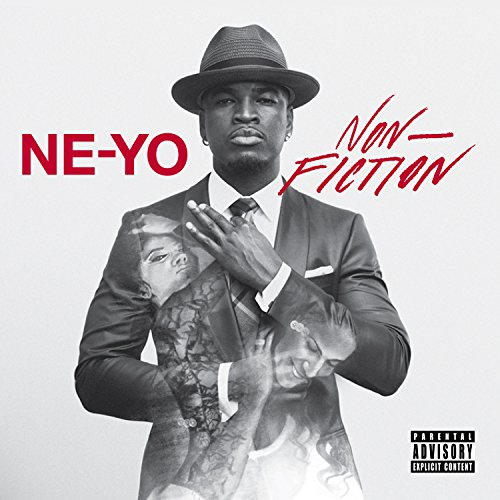 Ne-Yo - Non-fiction [deluxe Edition][explicit] - Zortam Music