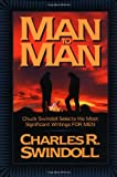 Man to Man (0310219434) by Swindoll, Charles R.