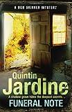 Quintin Jardine Funeral Note (Skinner 22)