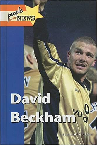 David Beckham (People in the News)