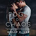 Edge of Chaos Audiobook by Molly E. Lee Narrated by Amy McFadden