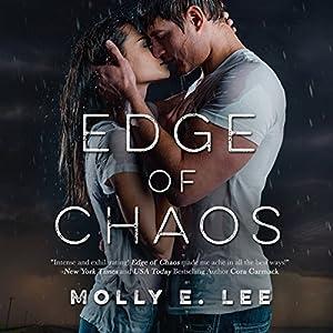 Edge of Chaos Audiobook