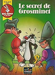 Le  secret de Grosminet