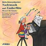 echange, troc marko Simsa - Nachtmusik Und Zauberfloete-m