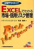 体験デリバティブ Excelでわかる市場・信用リスク管理