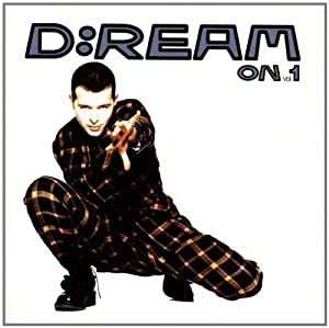 D:Ream on Vol.1