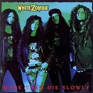 Make Them Die Slowly [CASSETTE]