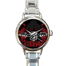 buy Avenged Sevenfold Logo Women Watch