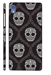 Aatank Premium Printed Mobile Case Back Cover for Sony Xperia Z2