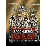 Hickory Smoked Bacon Jerky