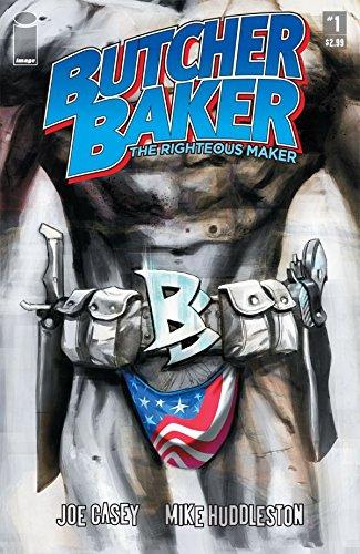 Butcher Baker: The Righteous Maker #1 (Butcher Baker Righteous Maker compare prices)