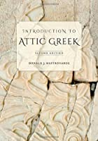 Introduction to Attic Greek 2e