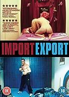 Import Export [DVD] [2008]